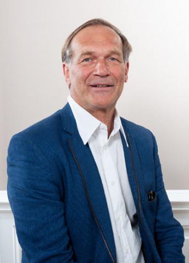 PD Dr. med. Klaus Exner