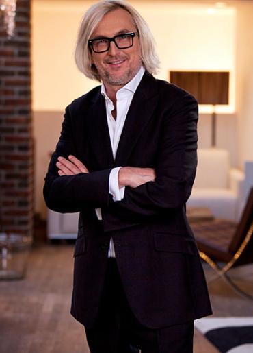 Dr. med. dent. Christoph Hegerl