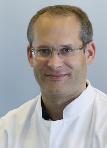 Prof. Dr. Dr. med. Martin Bauer