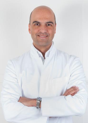 Dr. med. Barun Sarkar