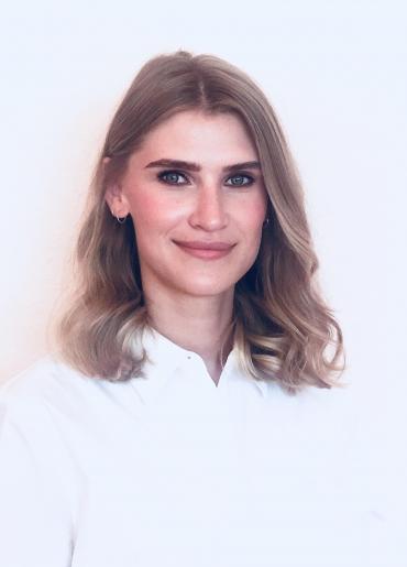 Antonia Dierks