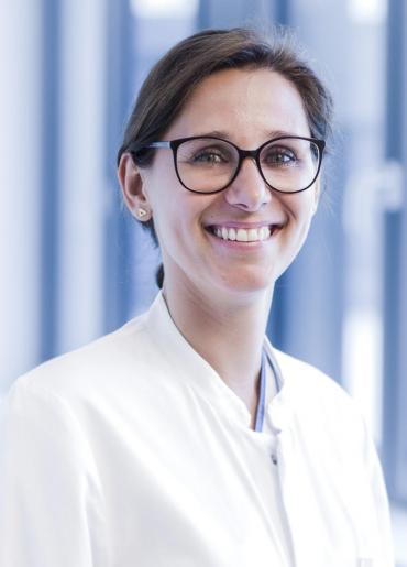 Dr. Rita Ligaszewski